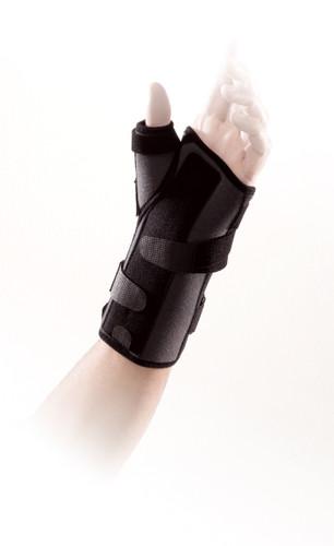 Ligaflex Manu Wrist and Thumb Immobilisation Brace
