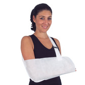 White Non-Woven Fabric Arm Sling