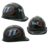 NASCAR Safety Helmets #11 Denny Hamlin w/ Pin-Lock Suspension