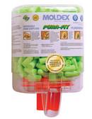 Moldex Pura Fit Earplugs Plug Stations (250 Corded Earplugs)
