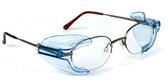 B26 Universal Eye Shields - for smaller glasses