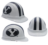 Brigham Young University Safety Helmets