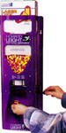 Dispenser Racks for 500 Ct Earplugs by Leight (Each)
