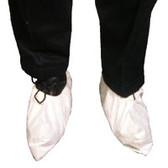 Dupont Tyvek® Shoe Covers Regular (10 PAIR SAMPLE PACK)