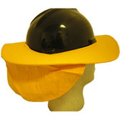 Occunomix Hard Hat Shade - Yellow