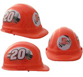 NASCAR Safety Helmets #20 Joey Logano with Pin-Lock suspension