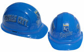 Kansas City Royals MLB Baseball Safety Helmets with pin lock suspension