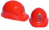 LA Angels of Anaheim MLB Baseball Safety Helmets with pin lock suspensions