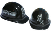 Chicago Whitesox MLB Baseball Safety Helmets with pin lock suspensions