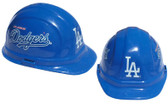 Los Angeles Dodgers MLB Baseball Safety Helmets with pin lock suspensions