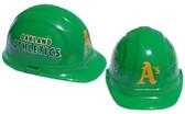Oakland Athletics MLB Baseball Safety Helmets with pin lock suspensions
