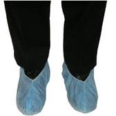 Polypropylene Shoe Covers Non Skid (150 pair per case)