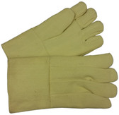 22 Oz High Temp glove (14 inch) (sold by the pair)