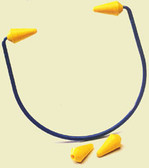 EAR CaboFlex Replacement Pods (Bag 5 Pair)
