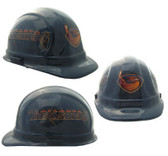 Atlanta Thrashers Hard Hat