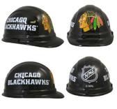 Chicago Blackhawks Safety Helmets