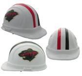 Minnesota Wild Safety Helmets