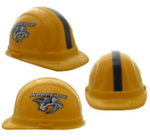 Nashville Predators Safety Helmets