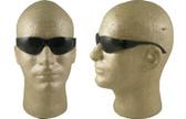 Gateway Mini Starlite Safety Glasses with Smoke Lens
