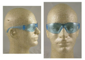 Gateway Starlite Safety Glasses with Pacifica Blue Lens