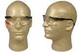 Smith & Wesson Mini Magnum Safety Glasses with Clear Lens