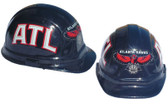 Atlanta Hawks NBA Basketball Hard Hat