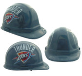 Oklahoma City Thunder NBA Safety Helmetss