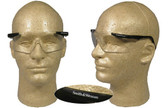 Smith & Wesson Magnum Clear Lens Safety Glasses