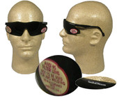 Smith & Wesson Magnum 5.0 Welding Lens Safety Glasses
