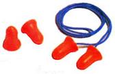 Max 30 Earplugs w/cords (100 ct)