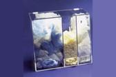 """3 Compartment All-Purpose Dispenser - 20""""W X 18""""H X 12""""D"""