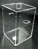 "Beta Storage Container - 12""W X 18""H X 12""D"