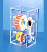 "Label/Tape Double Roll Dispenser -8-1/2""W X 14""H X 6""D"