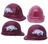 Arkansas Razorbacks Safety Helmets