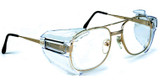 B52 Universal Side Shields - for larger glasses