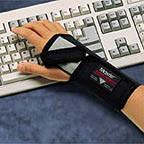 Allegro Maxrist Right Wrist Support