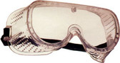 Pyramex Perforated  Fog-Free Safety Goggles