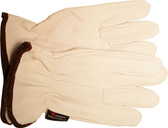Premium Goatskin Gloves (priced and sold by the dozen)