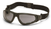 Pyramex XSG Sport Safety Glasses with Smoke Lens