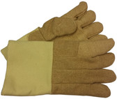 PBI 45 oz Kevlar, Wool Lined 14 inch Glove (Pair)