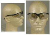 Crews Klondike Safety Glasses w/ Indoor-Outdoor Lens