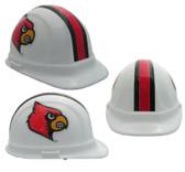 Louisville University Cardinals Safety Helmets