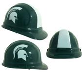 Michigan State Spartans Safety Helmets
