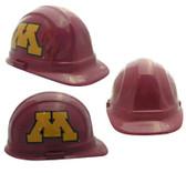 Minnesota University Golden Gophers Safety Helmets