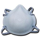 1511 MOLDEX Series N95 Tuberculosis Respirator size Small (20 per box)