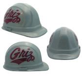 Montana University Grizzlies Safety Helmets