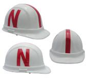 Nebraska University Cornhuskers Safety Helmets
