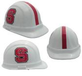 North Carolina State Wolfpack Safety Helmets