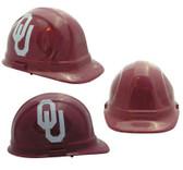 Oklahoma University Sooners Safety Helmets
