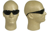 Pyramex Fastrac Safety Glasses with Smoke Lens